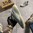 Yeezy Boost 350 V2 Cloud White Reflective, фото 3