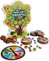 Развивающая игра Проворная белка The Sneaky, Snacky Squirrel Toddler