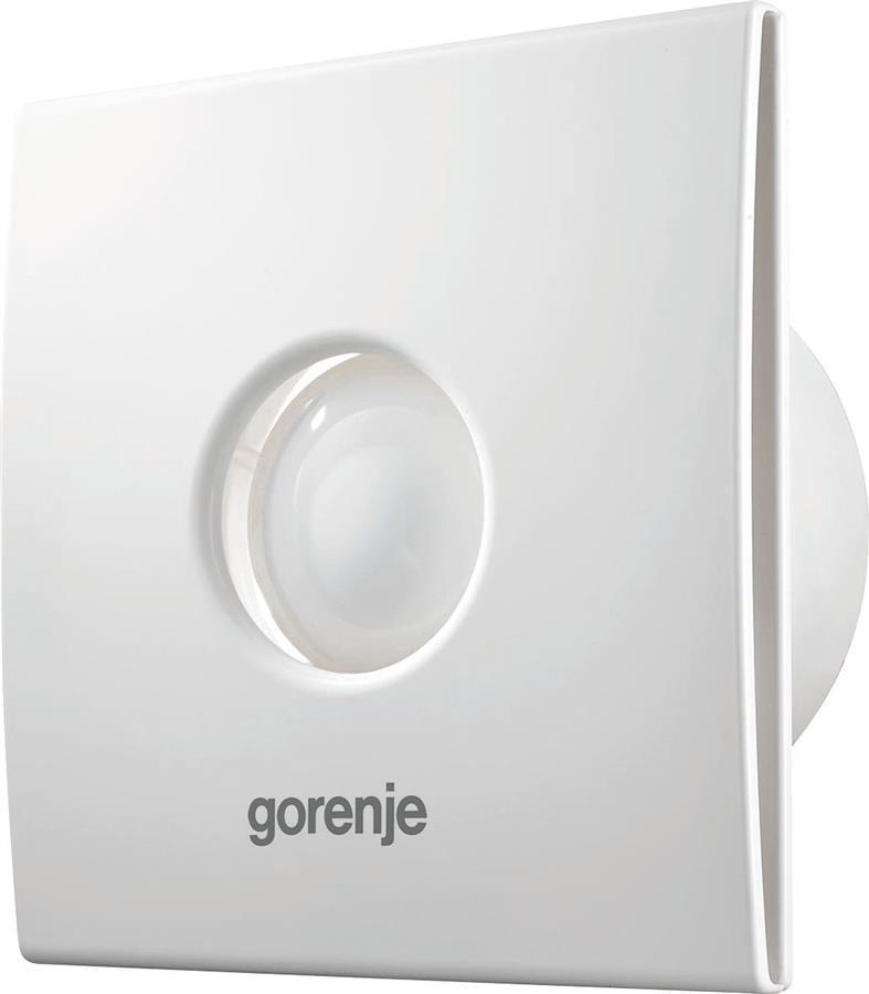 Вентилятор для ванной комнаты Gorenje BVX100WTS