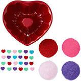Wilton Набор для выпечки с формой в виде сердца Heart-Shaped Tube Cake Baking and Decorating Set, фото 6