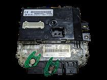 Электрооборудование двигателя