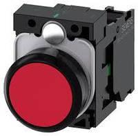 3SU1100-0AB20-1CA0 Кнопка SIEMENS