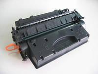 Картридж первопроходец HP CE505Х, фото 1