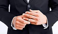 Какие серебряные украшения дарить мужчинам в 2020 году?