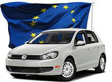 Растаможка автомобилей на европейской регистрации