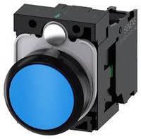 3SU1100-0AB50-1BA0 Кнопка SIEMENS