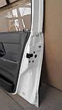 Дверь передняя правая для Volkswagen VW Caddy 2 , 1999-2004, фото 8
