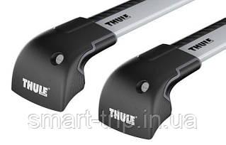 Багажник для авто c интегрированными рейлингами Thule WingBar Edge 959X-KIT-4