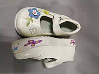 Туфли   для девочки  размеры 22