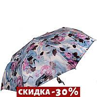 Складной зонт Zest Зонт женский автомат Голубой