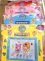 Детская игрушка Доска для Рисования Пиши/Стирай 08170, фото 1