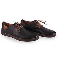 Модные мужкие туфли Kadar