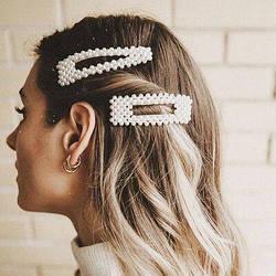 Біжутерія та аксесуари для волосся