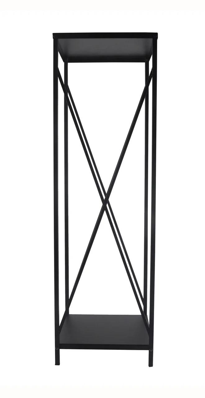 Металлическая подставка для дров H162B