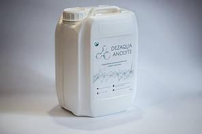 Дезинфицирующее средство  Дезаква Анолит (5 литров)
