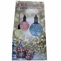 Декоративный светильник LED лампочки