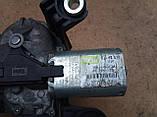 Моторчик склоочисника ( задній ) Suzuki Wagon R , Opel Agila Valeo 3888108E00, фото 3