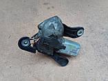 Моторчик склоочисника ( задній ) Suzuki Wagon R , Opel Agila Valeo 3888108E00, фото 2