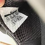 Кросівки Nike Presto OFF White Black, фото 6