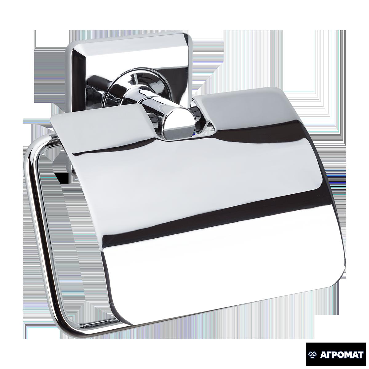 Держатель туалетной бумаги EMCO S800 002-1358