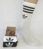 Чоловічі ВИСОКІ шкарпетки. Р-Р 42-45. (Роздріб).