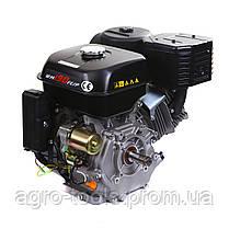 Двигатель бензиновый Weima WM190FЕ-S New (шпонка, 16 л.с., электростартер), фото 2