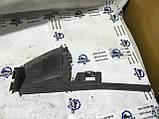 Дефлектор переднего бампера Ford Transit Connect с 2002-2013 год 7T16-8121-AA, фото 2