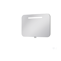 Зеркало для ванной Ювента Prato Pr M-80 80 см