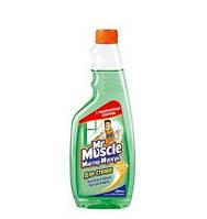 Средство для мытья окон Мистер Мускул запаска