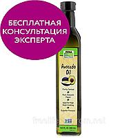Now Foods Серия Real Food масло авокадо 16 9 жидкой унции 500 мл