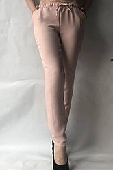 Женские летние штаны, №14 пудра