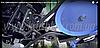 """Комплект шкивов дополнительный для мототрактора """"Премиум"""" (без гидравлики, мех. отключение копалки + ремень, фото 4"""