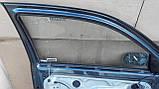 Двері передня ліва для Volkswagen VW Golf 4 Купе , 1997-2006, фото 3