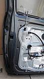 Двері передня ліва для Volkswagen VW Golf 4 Купе , 1997-2006, фото 5