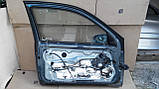 Двері передня ліва для Volkswagen VW Golf 4 Купе , 1997-2006, фото 7