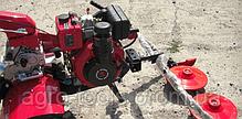Косилка роторная Weima 610 (KIPOR, WM610), фото 2