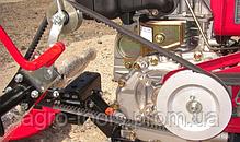 Косилка роторная Weima 610 (KIPOR, WM610), фото 3