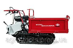 Візок гусенична Weima WM7B-220E MINI TRANSFER Електрична