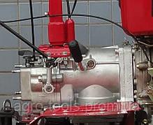 Мотоблок WEIMA WM1100BE-6 KM DeLuxe, фото 2