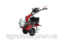 Мотоблок WEIMA WM1000N-6 DeLuxe (КМ ручки, 4+2 скор/, бензин, 7,0 л.с., колеса 4,00-8), фото 3