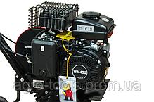 Мотокультиватор Weima WM450 (бензин, 3 л.с., 1 скорость), фото 3