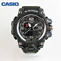 Часы Casio G-Shock GWG-1000 Black Edition. Реплика ТОП качества!