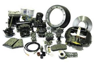 Тормозная система для автомобилей:DAF 45, DAF 55, DAF 65, DAF 65CF, DAF 75, DAF 75CF, DAF 85, DAF