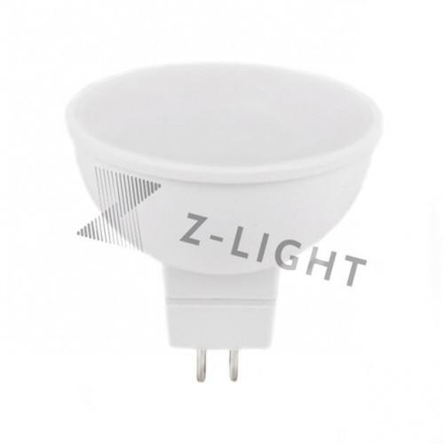 Светодиодная лампа 10W Z-LIGHT MR16 G5.3 900 lm 4000K (нейтральный свет)