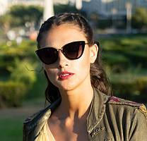 Жіночі сонцезахисні окуляри Estilo