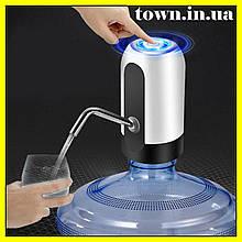 Електрична помпа для води.Диспенсер для бутильованої води.