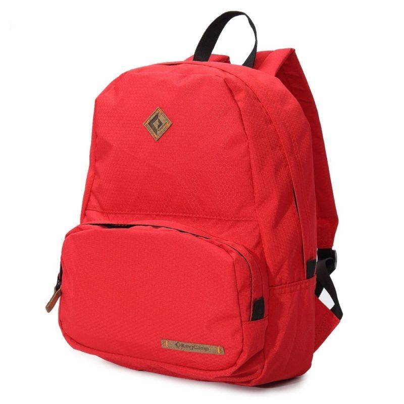 Рюкзак спортивний Kingcamp minnow 12л (червоний)