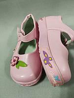 Туфли   для девочки  размеры 24