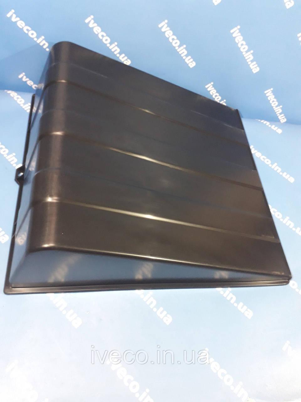 Крышка аккумулятора MAN TGL TGA TGX L2000 LE M 81.41860-0083 81418600083 крышка АКБ