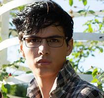 Чоловічі медичні окуляри Estilo
